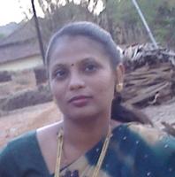 Krutika Kadam - photograph - India News